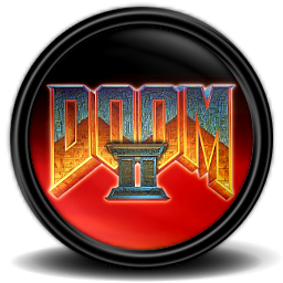 Doom II 1 icon