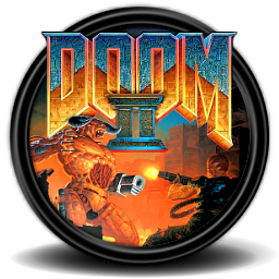 Doom II 2 icon