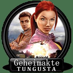 Geheimakte Tungusta 1 icon