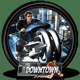 Goin Downtown 1 icon