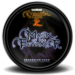 Neverwinter Nights 2 Mask of the Betrayer 1 icon