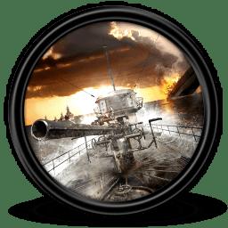 Silent Hunter 4 U Boat Missions 2 icon