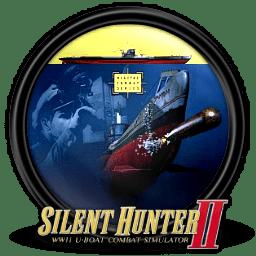 Silent Hunter II 1 icon