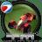 Trackmania Nations ESWC 1 icon