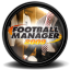 Football Manager 2009 1 icon