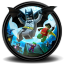 LEGO Batman 2 icon