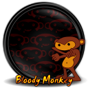 Bloody Monkey 1 icon