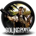 Boiling Point Road to Hell 1 icon