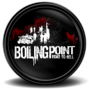 Boiling Point Road to Hell 3 icon