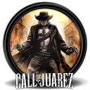Call of Juarez 1 icon