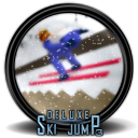 Deluxe Ski Jump 3 1 icon