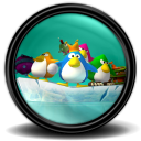 Penguins Arena Sedna s World overSTEAM 3 icon