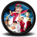 Street Fighter II 2 icon