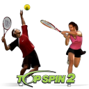 Top Spin 2 3 icon