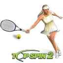 Top Spin 2 4 icon