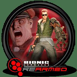 Bionic Commando Rearmed 3 icon
