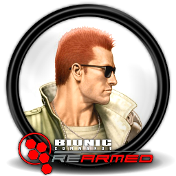 Bionic Commando Rearmed 4 icon