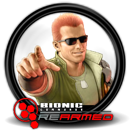 Bionic Commando Rearmed 6 icon