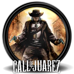 Call of Juarez 1 icon