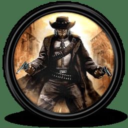 Call of Juarez 2 icon