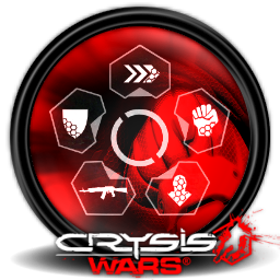 Crysis Wars 3 icon
