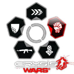 Crysis Wars 4 icon