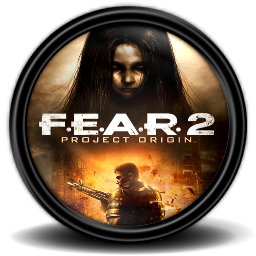 FEAR 2 Project Origin final 1 icon