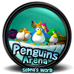 Penguins Arena Sedna s World overSTEAM 1 icon