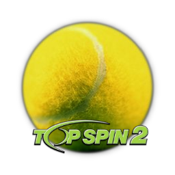 Top Spin 2 5 icon