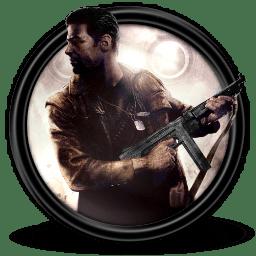 Wolfenstein 2 icon