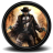 Call of Juarez 2 icon