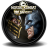 Mortal Combat vs DC Universe 3 icon