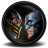 Mortal Combat vs DC Universe 4 icon