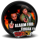Alarm fuer Cobra 11 Burning Wheels 1 icon