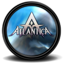 Atlantica Online 1 icon