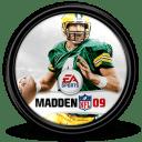 Madden NFL 09 1 icon