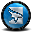 Mirror-s-Edge-Logo-2 icon