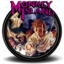 Monkey Island 1 icon