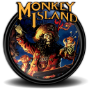 Monkey Island 2 icon