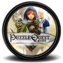 Puzzle Quest 1 icon