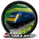 Rail-Simulator-3 icon