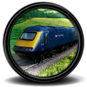 Rail Simulator 4 icon