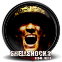 Shellshock 2 Blood Trails 1 icon