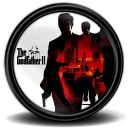 The Godfather II 1 icon