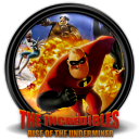 The Incredibles Rise of the Underminer 1 icon
