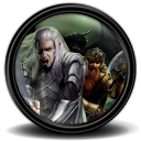 The Lord of the Rings The Battle for Middle Earth II 1 icon