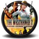 The Westerner 2 1 icon