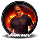 Vin Diesel Wheelman 2 icon
