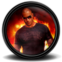 Vin Diesel Wheelman 3 icon