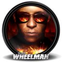 Vin Diesel Wheelman 4 icon